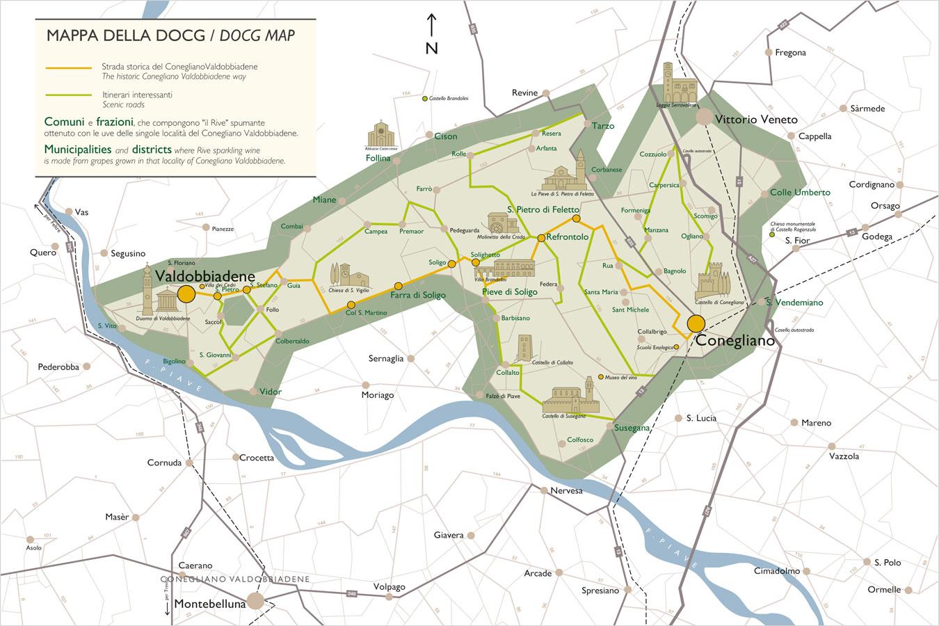 mappaDOCG